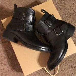 Gentle Souls by Kenneth Cole Best Of Moto Boot